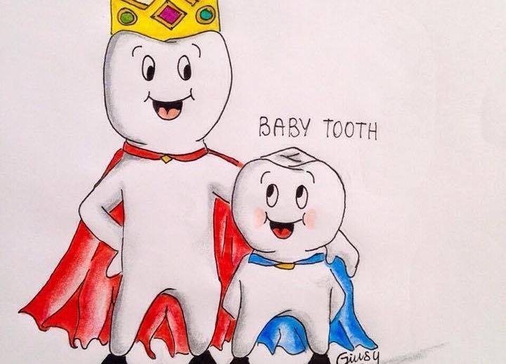 Лечение на дефекти на зъбните редици
